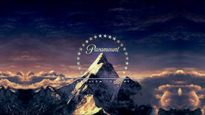Paramount Pictures (2003-2011) logo in 16:9 HD