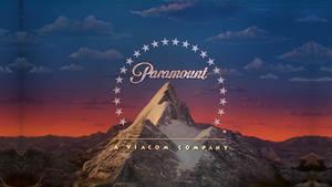 Paramount 1986-2002 (1995) logo in Open-Matte HD by MalekMasoud