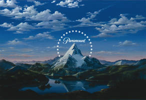 Paramount 1986-2002 logo (open matte, no byline) by MalekMasoud