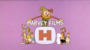 Harvey Films logo in HD