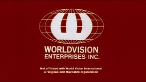 Worldvision Enterprises (1974-1988) logo in HD