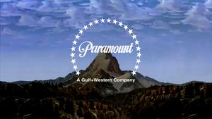 Paramount 1968-1974 logo (Open-Matte HD #2)