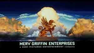 Merv Griffin Enterprises (1992-1994) logo in HD