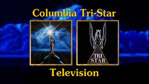 Columbia-TriStar Television (1980s, 16:9)