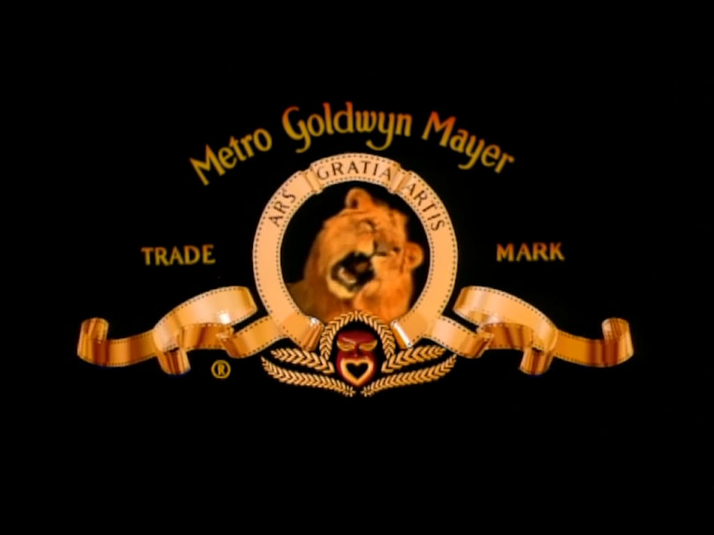 Metro-Goldwyn-Mayer (MGM/UA Home Video version) by MalekMasoud on ...