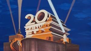 20th Century Fox (1953-1981) logo in Open-Matte HD