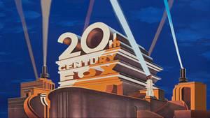 20th Century Fox (53-81) Open Matte, alt 1977 ver.