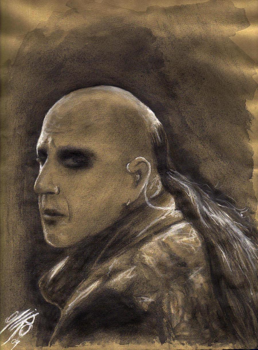 ASP - Zaubererbruder by Profiler2006