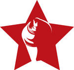 red star can