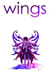 Wings by Karen-Dillon