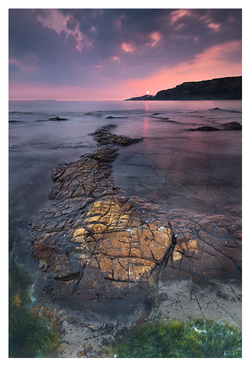 Stand Up by SebastianKraus