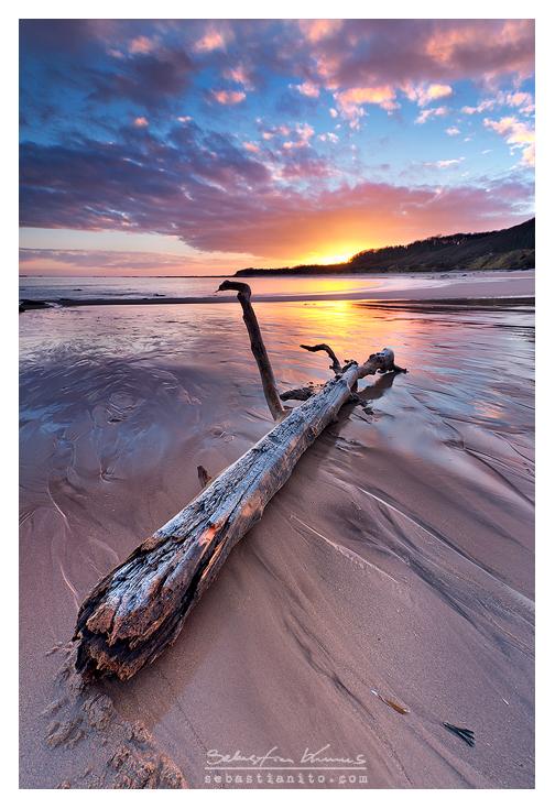 North Berwick by SebastianKraus