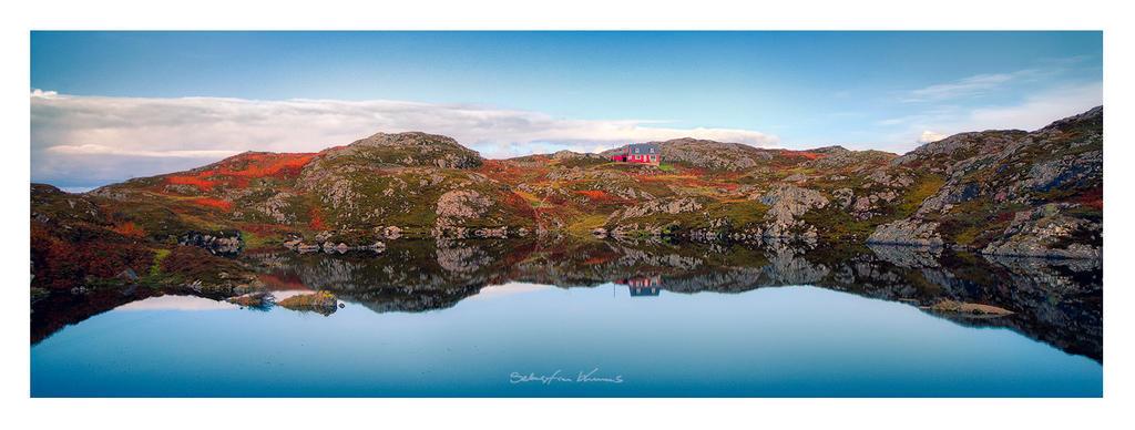 Scotland by SebastianKraus