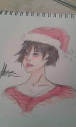 Some random sketch by marko-kun-astur