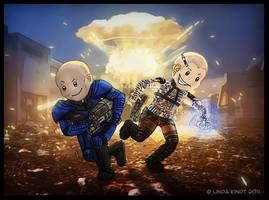 Team Destruction