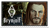 Brynjolf Stamp by Isriana
