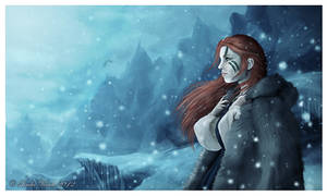 Daughter of the North