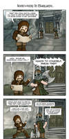 Skyrim: Guard Talk