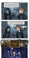 Skyrim: The Skeleton Key
