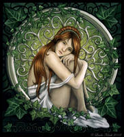 The Ivy Dream by Isriana