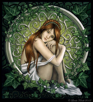 The Ivy Dream