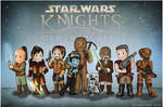 KotOR: The Party