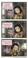 Skyrim: Valentine's Heist