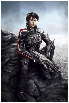 Faora Shepard