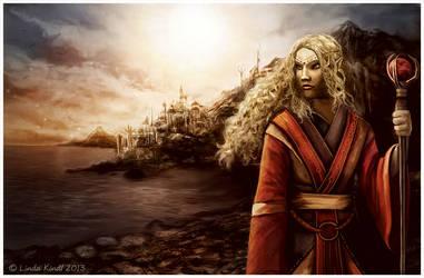 Homeland by Isriana
