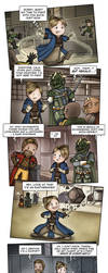 SWTOR: Consular Moments by Isriana