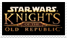 KotOR Stamp by Isriana