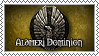 Aldmeri Dominion Stamp by Isriana