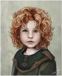 Little Breton