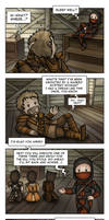Skyrim: Sweet Dreams Are Made Of... Murder?
