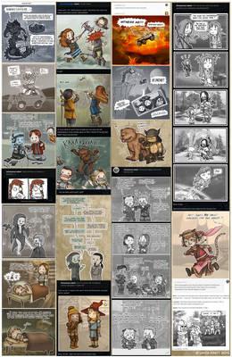 Comic Dump pt. 5
