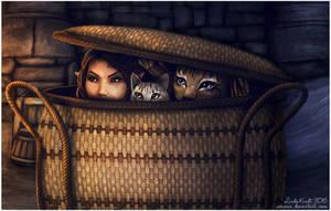 Sneak Thieves
