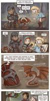 TESO: Adventures of Davius and Snek pt. 1