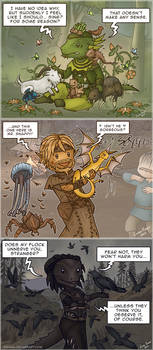 TESO: Pets For All