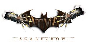 Batman Arkham City Scarecrow