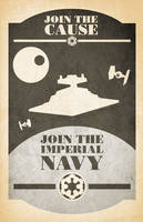 Imperial Propaganda by stgelaisalex