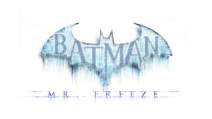 Mr Freeze Batman Arkham City