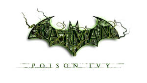 Batman Arkham City Ivy