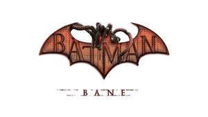 Batman Arkham City Bane