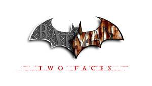Batman Arkham City Dent