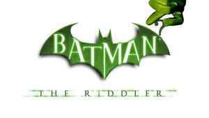 Batman Arkham City Riddler