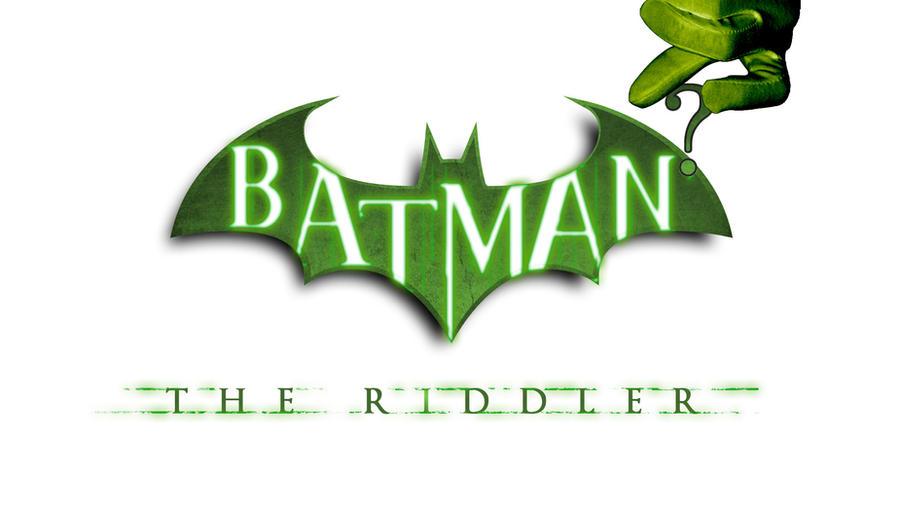 Batman Arkham City Riddler By Stgelaisalex