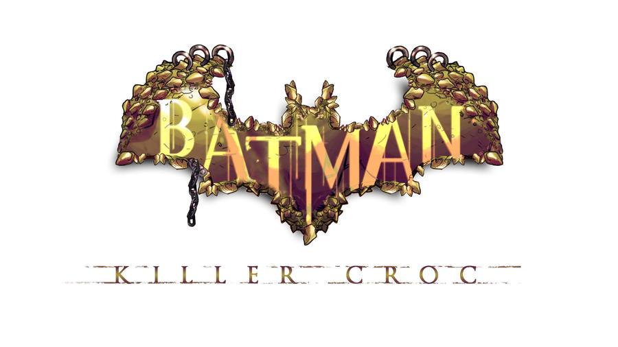 how to draw killer croc from batman arkham asylum