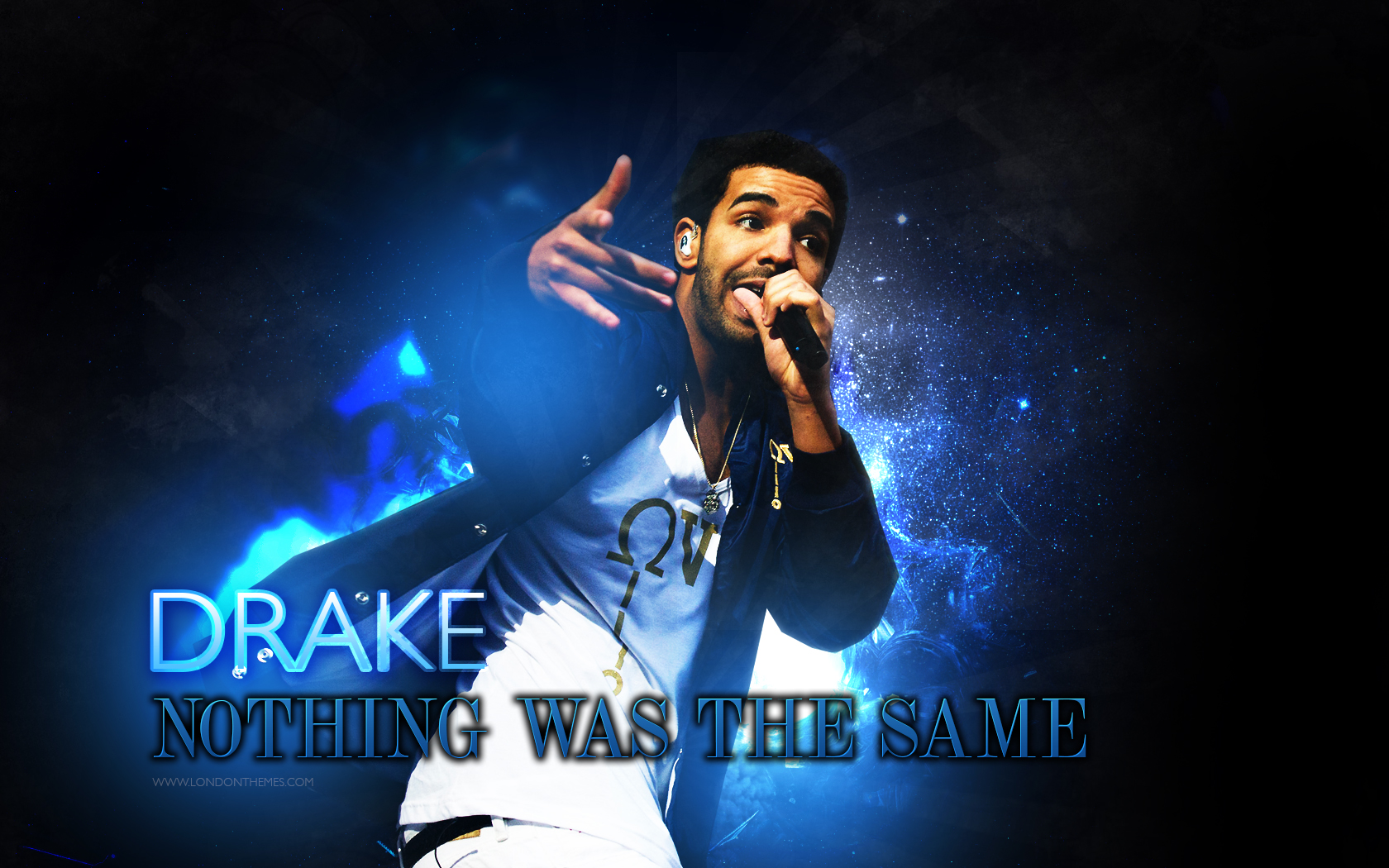 Drake Nothing Was The Same By Lilspeed On Deviantart