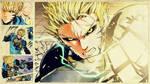 One-Punch Man - ''Genos'' (Wallpaper 01)