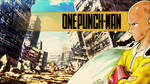 One-Punch Man - ''Saitama'' (Wallpaper 04)